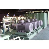 Quality Steel Hydraulic Pump Units Manifold Or Valve Combination Independent wholesale