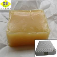 Quality OEM Hot Melt Adhesive Block For Foam Mattress / Non Woven Products Raw Material wholesale