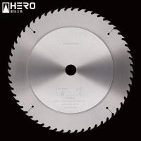 Cheap 7 Inch 40T Wood Cutting Saw Blade High Wear Resistance Straight Smooth Edge for sale