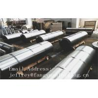 Cheap ASTM ASME SA355 P22 Hot Rolled Seamless Pipe Tube Cylinder Forging for sale