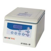 Buy cheap Low Noise High Speed Table Top Microcentrifuge For Clinical / Hospital from wholesalers