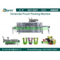 Quality High capacity automatic milk flour powder packaging machines wholesale