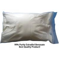 Quality Sell Estradiol Benzoate CAS 50-50-0 as Antiacne Antineoplastic With 99% Purity wholesale