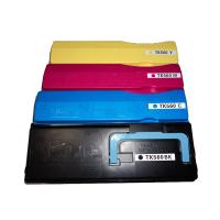 Quality Compatible Kyocera Color Toner Cartridges TK-560 CMYK wholesale