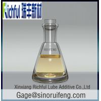 Cheap High Temperature Antioxidant Ester-Phenolic Antioxidant Richful Lube Additives for sale