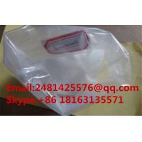 Quality CAS 120511-73-1 Anabolic Anti Estrogen Steroids Pharmaceutical 99% Purity Anastrozole Arimidex for bodybuilding wholesale