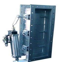 China Volume Control Damper (air duct damper,air damper) on sale