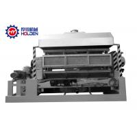 Quality Seeding Paper Tray Making Machine Paper Pulp Molding Type High Efficiency wholesale
