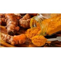 Quality Turmeric root extract 95%  natural curcumin , effects on  Alzheimer's disease wholesale