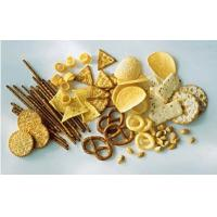 Quality Twin Screw Puffing Food Snack Equipment wholesale