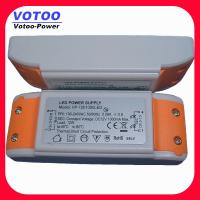 Quality 85% Efficiency 12V Constant Voltage 2.5A Power Supplies Led Driver wholesale