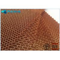 Buy cheap Benzoxazine Resin Aramid Honeycomb Panels Radomes Use High Temperature Resistance from wholesalers