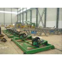 Quality steel pipe 3PE anti-corrosion machine manufacturing plant for sale wholesale