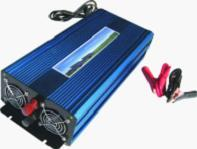 Quality 6000W pure sine wave inverter high frequency with charger wholesale