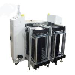 Quality Smt Led Line Automatic Dual Magazine NG OK Pcb Unloader Machine wholesale