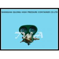 Cheap Oxygen Gas Regulator To Maintain The Stability Of The Air Pressure for sale