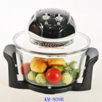 Quality Halogen Oven Km-809b (New Arrival) wholesale