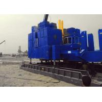 Cheap Reliability VY320A Hydraulic Static Pile Driver high piling efficiency for sale