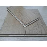 Cheap White Oak Engineered Flooring click lock for sale