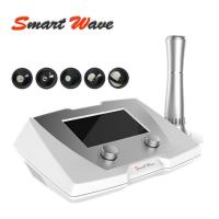 Quality 1- 4Bar Shockwave Therapy Machine Physiotherapy For Physical Therapy wholesale
