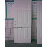 "Quality Metal Doors(32""80"",poly foam core) wholesale"