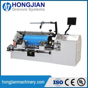 Quality Gravure Cylinder Proofing Machine Gravure Printing Proofer Rotogravure Proof Press wholesale