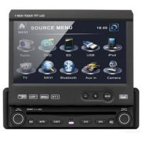 Quality Single Din Car Dvd Player wholesale