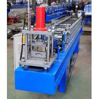 Quality Profile Shutter Roll Forming Machine Galvanized Steel Roller Shutter Door Machine wholesale
