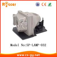 Quality ROCCER Replacement projector lamp SP-LAMP-032 for INFOCUS projector wholesale