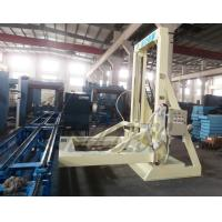 Cheap AAC Cement / Lime Brick Packing Machine , AAC Block Production Line for sale