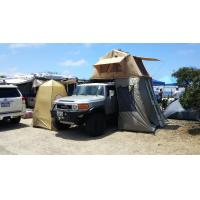 Quality 4x4 Car Roof Top Tent Camping Car Roof Tent wholesale