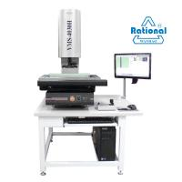 China High Accuracy Cmm 3d Cnc Video Measuring Machine / Vision Measuring System on sale