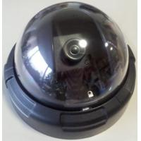 Quality Indoor CCTV Surveillance Dummy Cameras with motion detector, LED light DRA72 wholesale