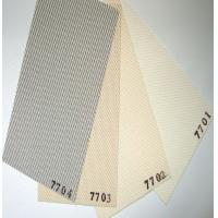 Quality 2% Openness Sunscreen fabric for outdoor solar window shades wholesale