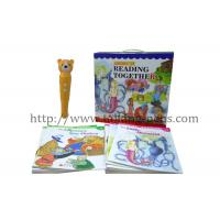 Quality Multi-Language Fable Book Reading Pen For Children Learning Grammar wholesale