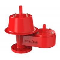 China PRESSURE/VACUUM RELIEF VALVE on sale