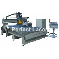 Quality 5kw Water Cooling Spindle CNC Wood Carving Machine / Woodworking CNC Router wholesale