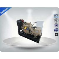 Cheap Performance Water - Cooled 30kw Diesel Generator Set AC Three Phase Output Type for sale