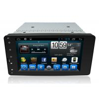 Quality Android 4.4 MITSUBISHI Navigation System Car DVD Player For Outlander 2013 2014 wholesale