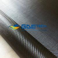 Quality 3K Carbon Fiber Cloth wholesale