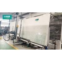 China H2500mm Insulating Glass Production Line Sealing Robot Glass Coating Machine on sale