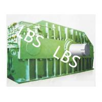 Quality Non Standard Worm Reduction Gear Boxes Helical Reduction Gearbox wholesale