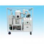 Quality Vacuum Transformer Oil Filtration , regeneration Machine wholesale