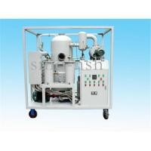 China Vacuum Transformer Oil Filtration , regeneration Machine on sale