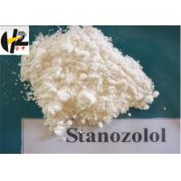 Buy cheap Oral Anabolic Steroids Stanozolol Winstrol CAS 10418-03-8​ Bodybuilding from wholesalers