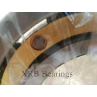 Quality 65×140×33mm Electrically Insulated Bearings Brass Cage 6700 R/Min Limiting Speed wholesale