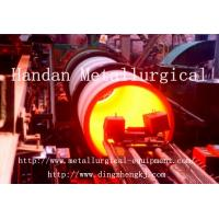 China Centrifugal Casting Machine For Ductile Iron Pipe Manufacturing on sale