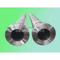 China 21CrMo10 Large Diameter Forged Pipe Mold With  Hardness 240-280HB on sale