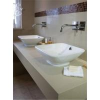 Quality Formica solid surface vanity tops wholesale