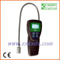 China factory supply portable gas leak detector on sale